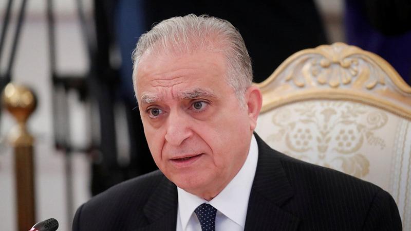 Iraq confirms anti-war stance toward US-Iran tension