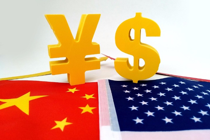 China to issue white paper on China-US economic, trade talks stance