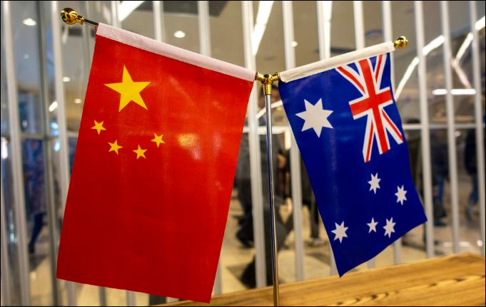 Australia should make efforts to improve relations