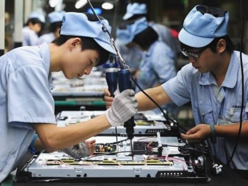 China-US trade, investment are mutually beneficial: white paper