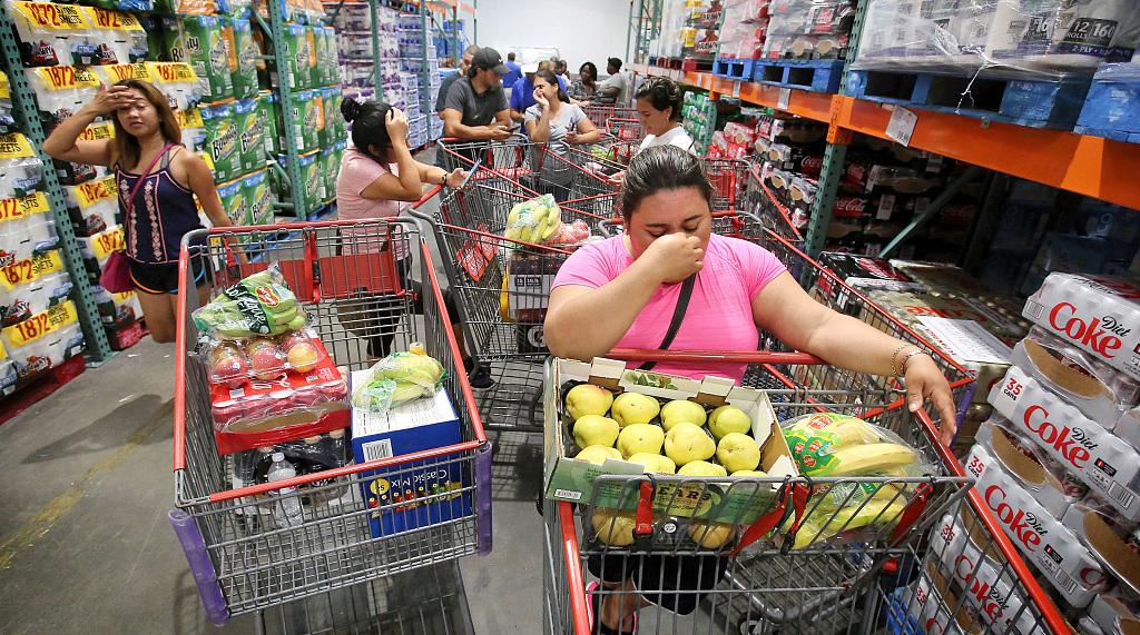 US retailers to raise prices as tariffs loom