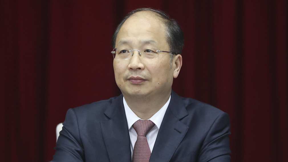 China's capital market remains resilient despite trade friction: top securities regulator