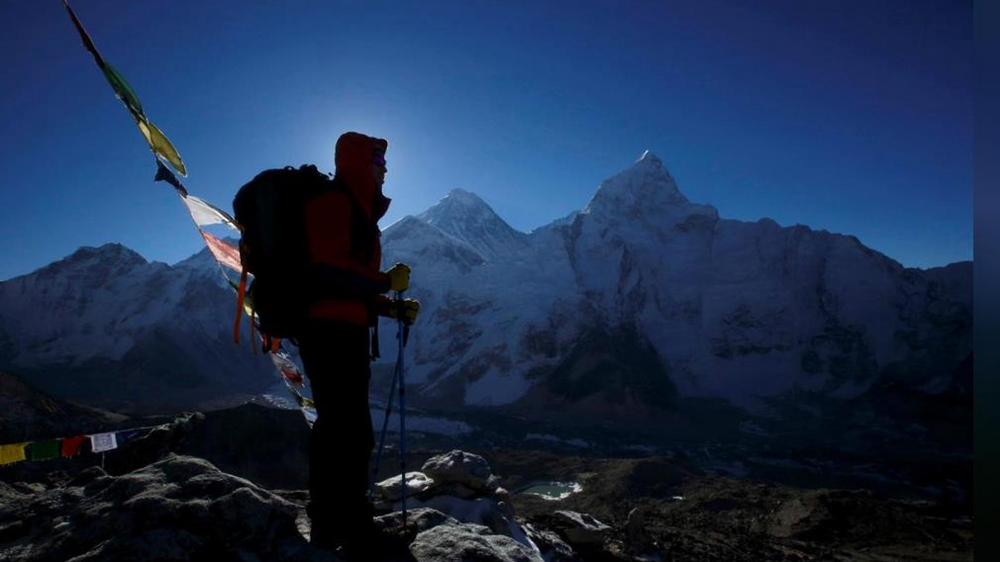 Indian rescuers to search for eight climbers missing in Himalayas