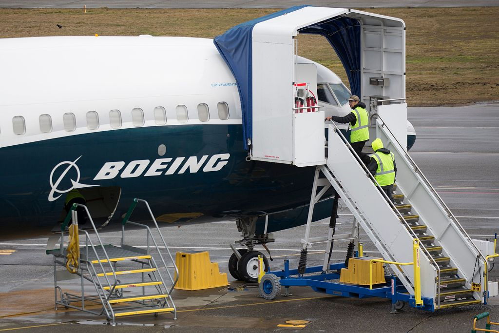 Some Boeing 737 jets equipped with faulty parts: US aviation regulator