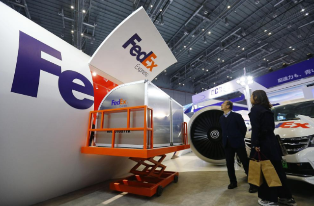 Official probe against FedEx initiated