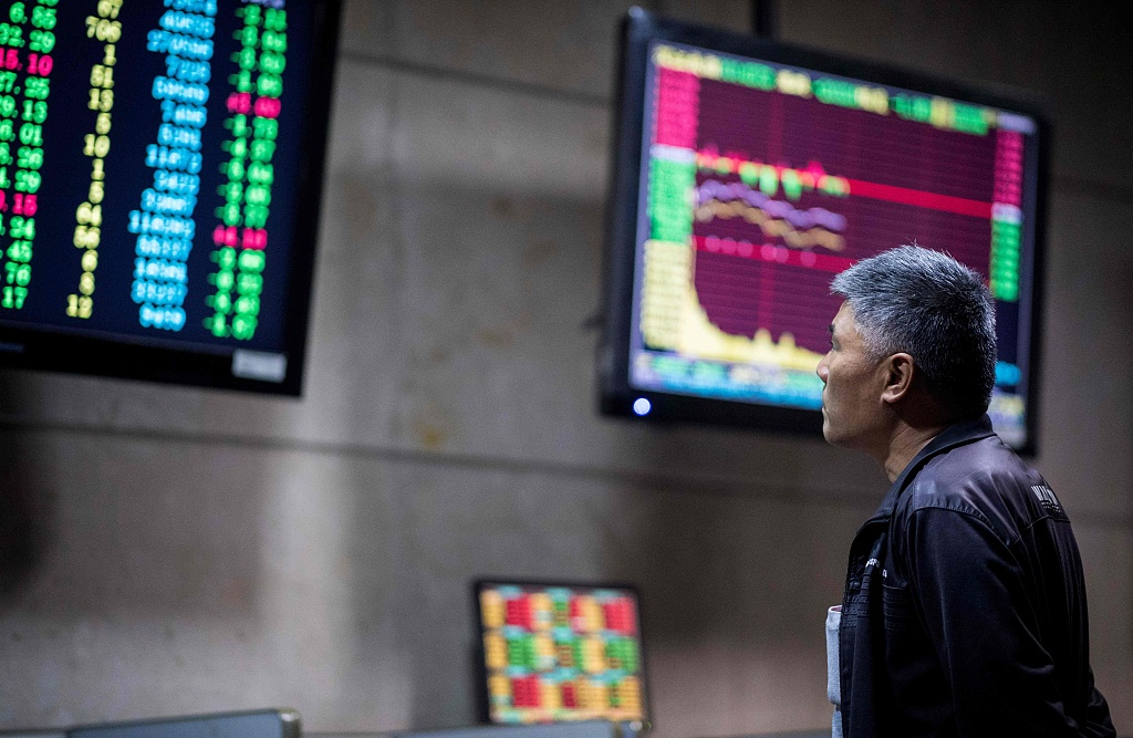 China Hushen 300 index futures open higher Monday