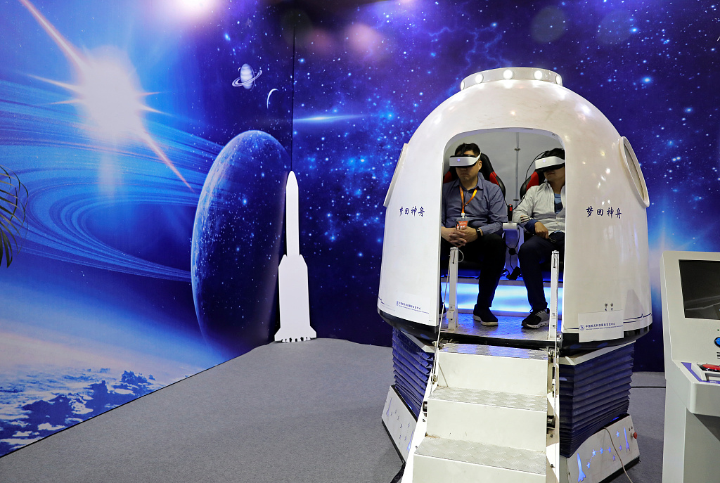 Rocket launch from sea planned as next chapter in China's space story