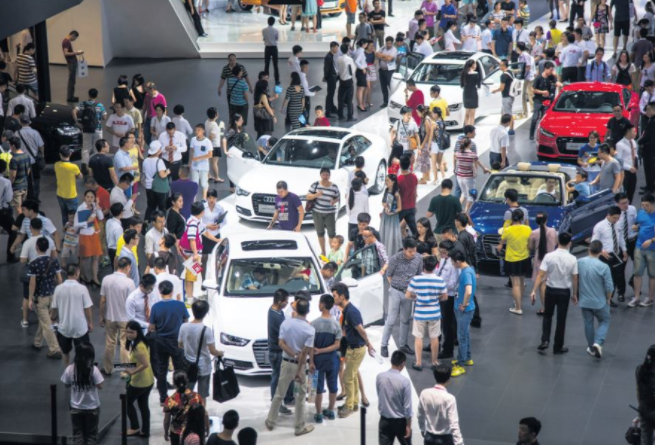 Guangdong puts plan in place to stimulate vehicle purchases