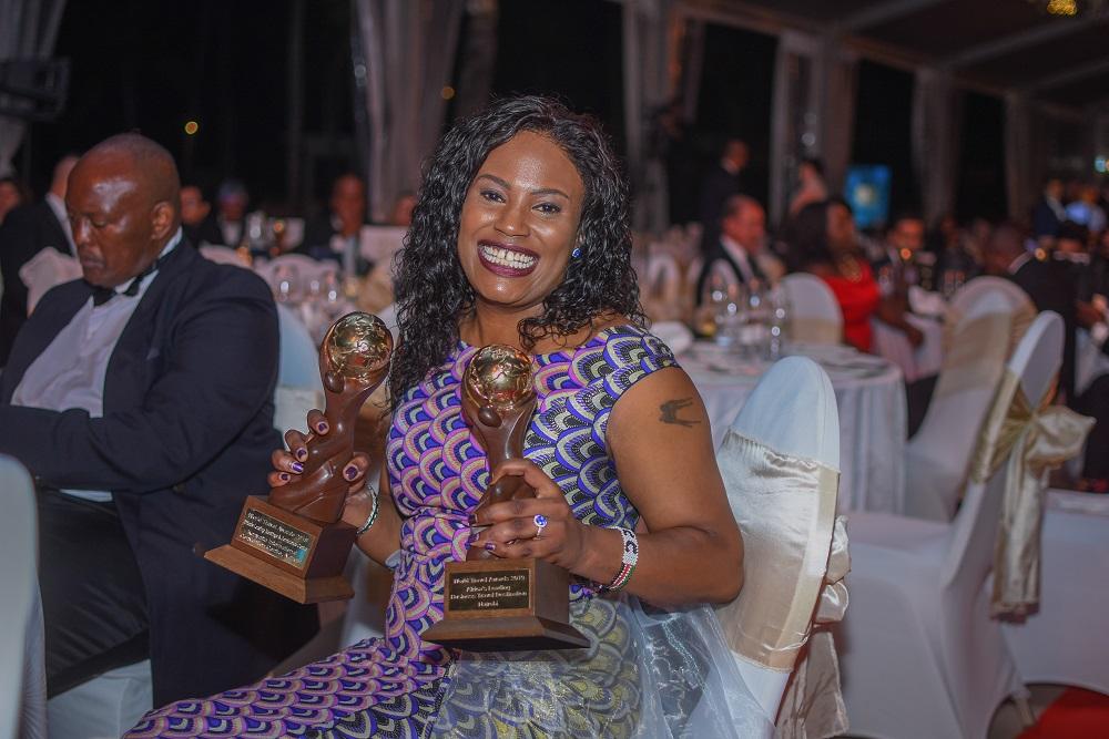 Kenyan center feted at World Travel Awards