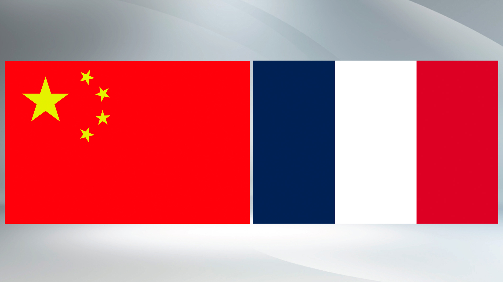 China, France vow to uphold multilateralism