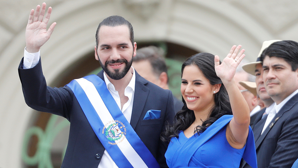 Sino-El Salvador relations are full of promise