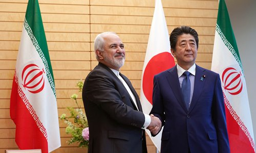 Can Tokyo be a good mediator in Washington-Tehran tensions?