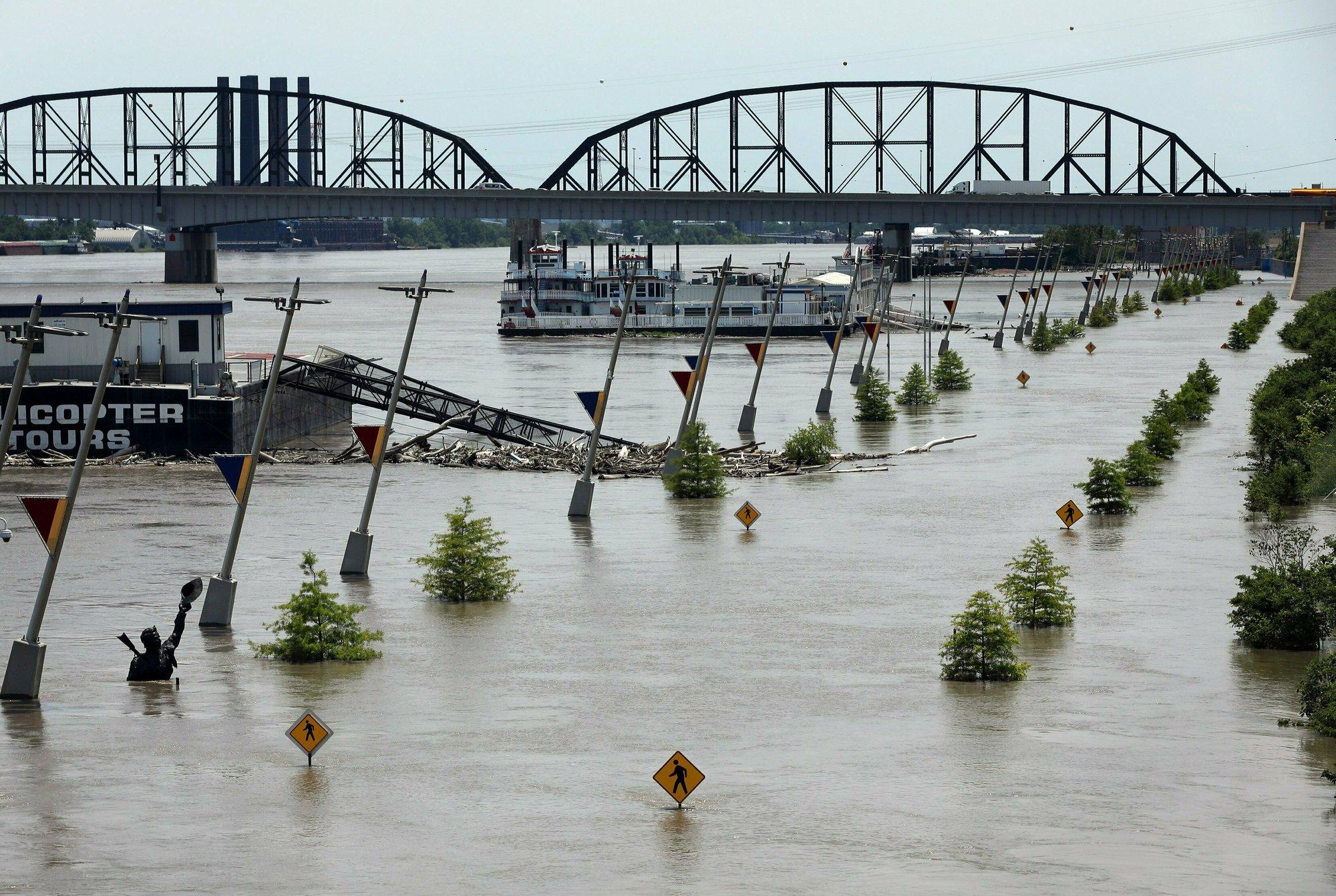 US Congress finally sends $19B disaster aid bill to Trump
