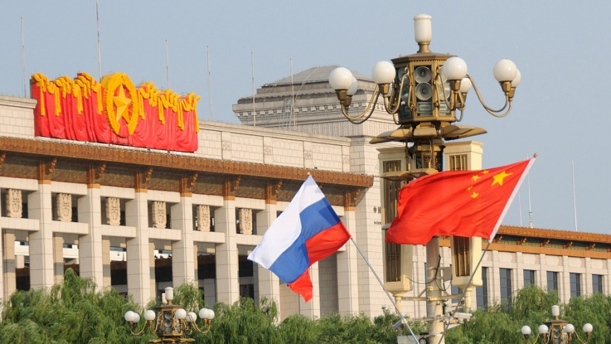 Xi's visit to open new prospects for China-Russia ties