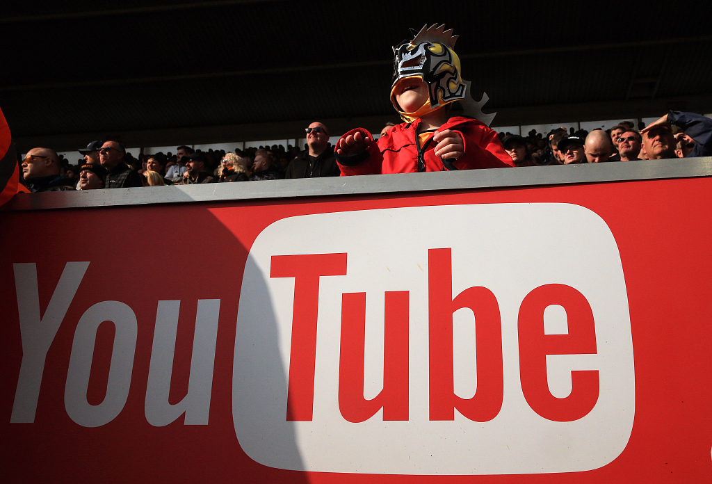 YouTube becoming a learning tool for teens in Germany: survey