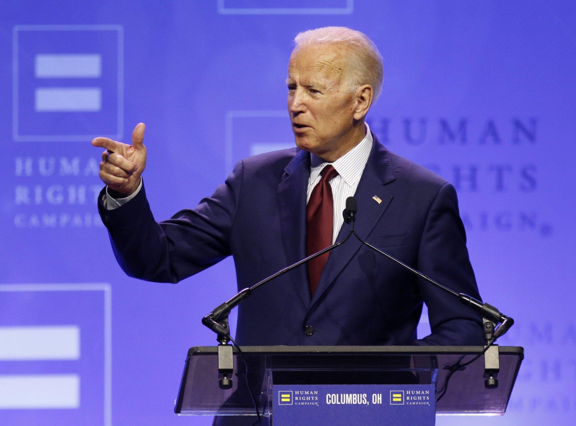 Joe Biden's $5T climate plan: Net zero emissions by 2050