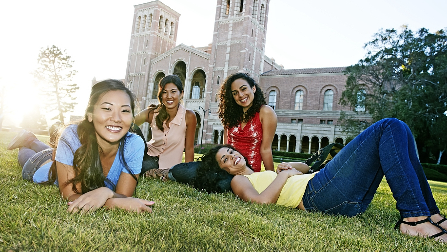 With visa uncertainties, Chinese students look beyond the US