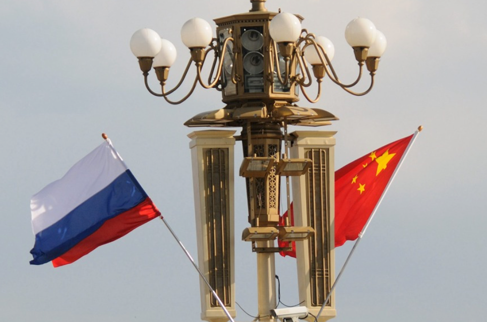 Xi says China to foster stronger synergy of development initiatives with Russia