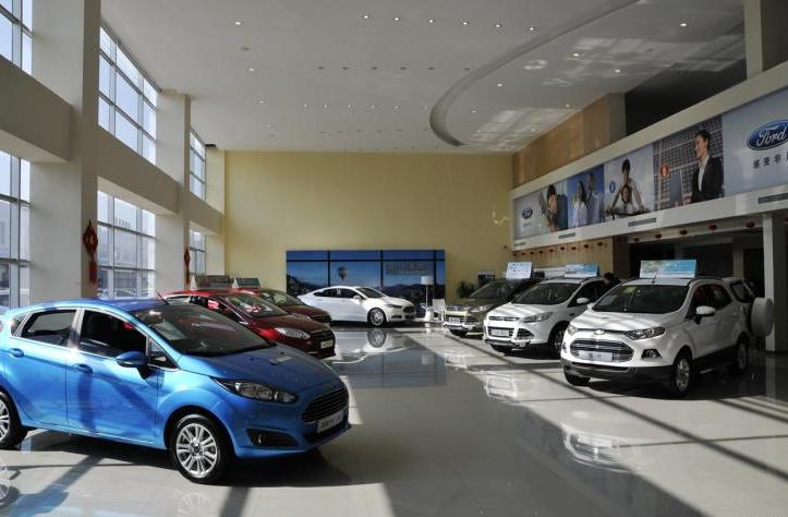 China's market regulator fines Changan Ford 163 million yuan for monopoly