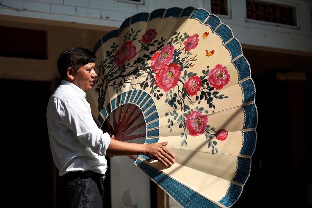 Vietnam's handicraft export surges 42.5 pct in 5 months