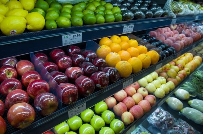 China's fruit prices expected to fall: ministry