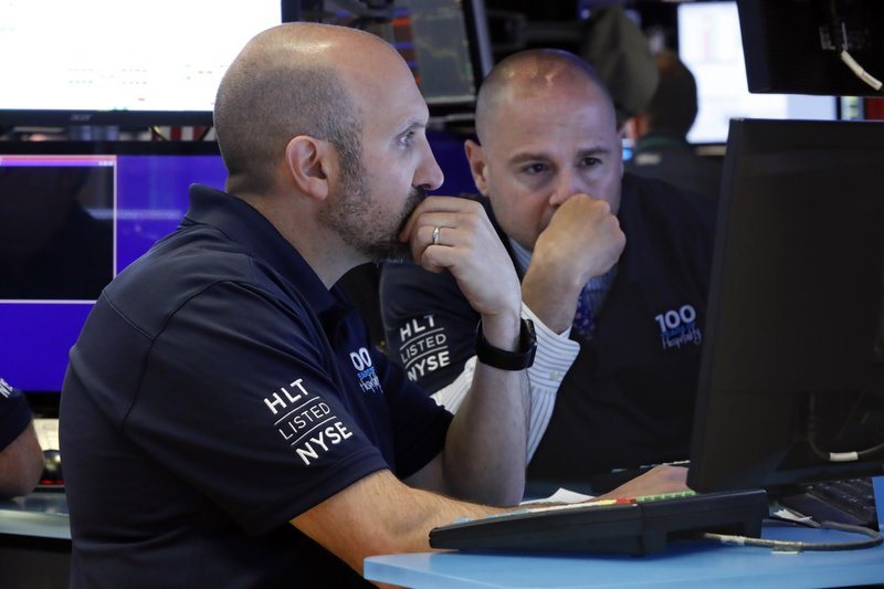 US stocks close higher as rate cut hopes continue