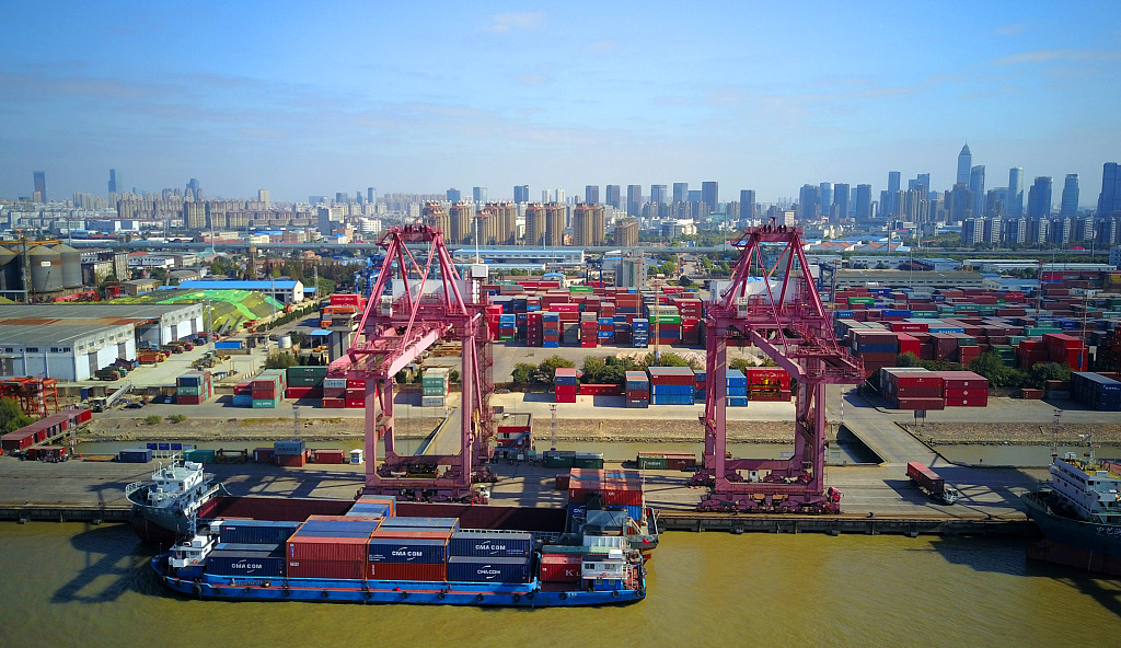 China honors commitment to multilateralism, common prosperity