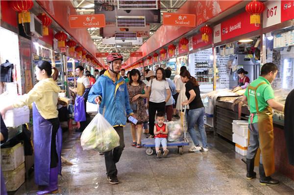 Appetite for fresh food e-commerce grows