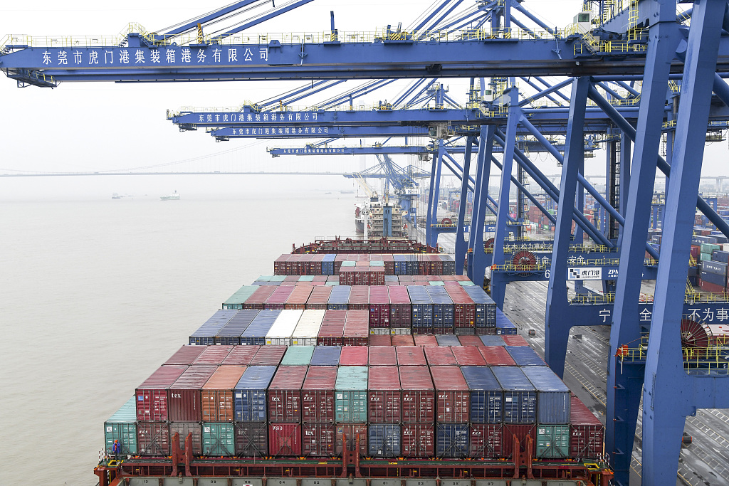 US maximum pressure not enough to impact China