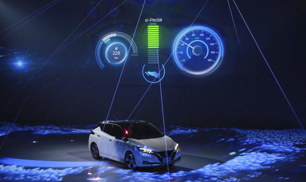 No-say Nissan had tech that drove Fiat Chrysler-Renault idea