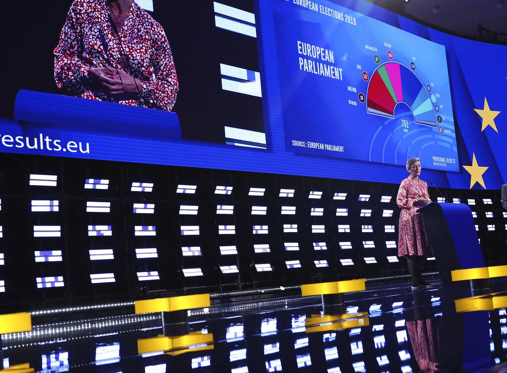Europe shows challenges for US regulators targeting Big Tech