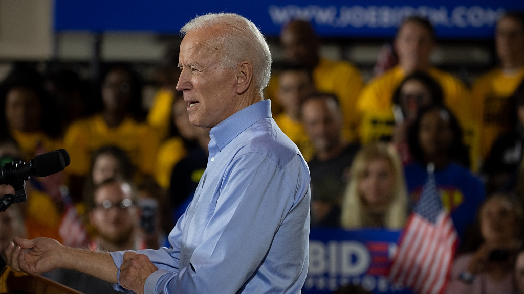 Biden reverses position on federal funding for abortion