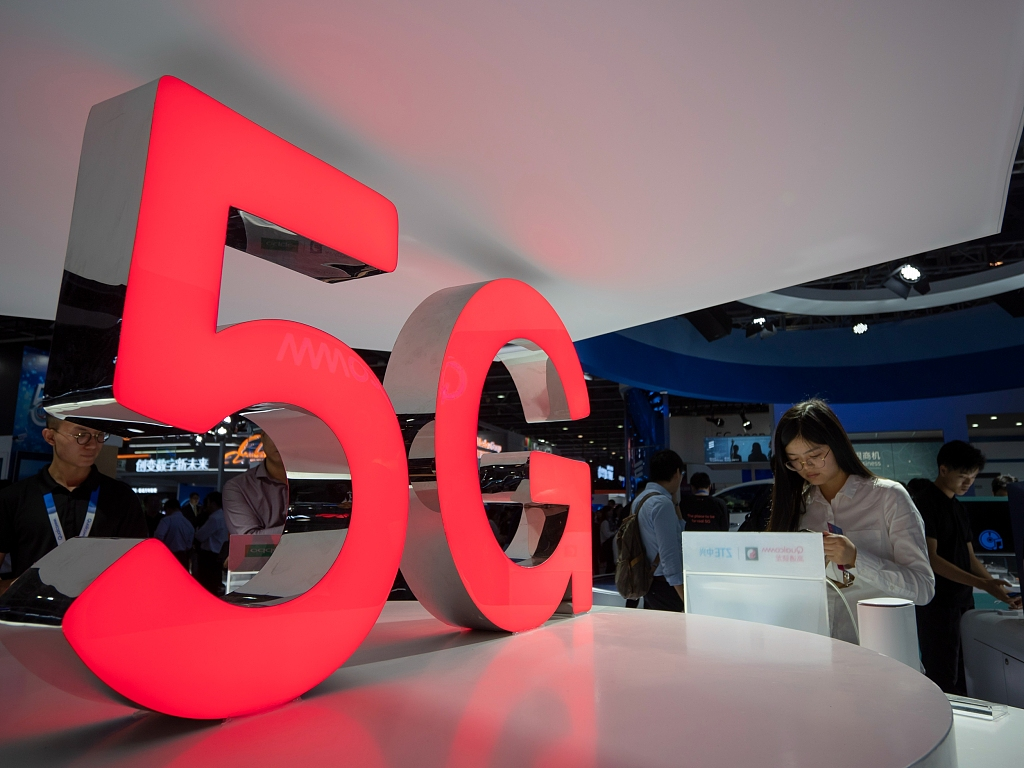 Rollout of 5G licenses ahead of schedule
