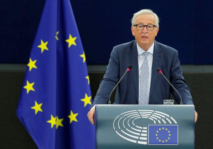 President of the European Commission Jean-Claude Juncker CGTN.jpg