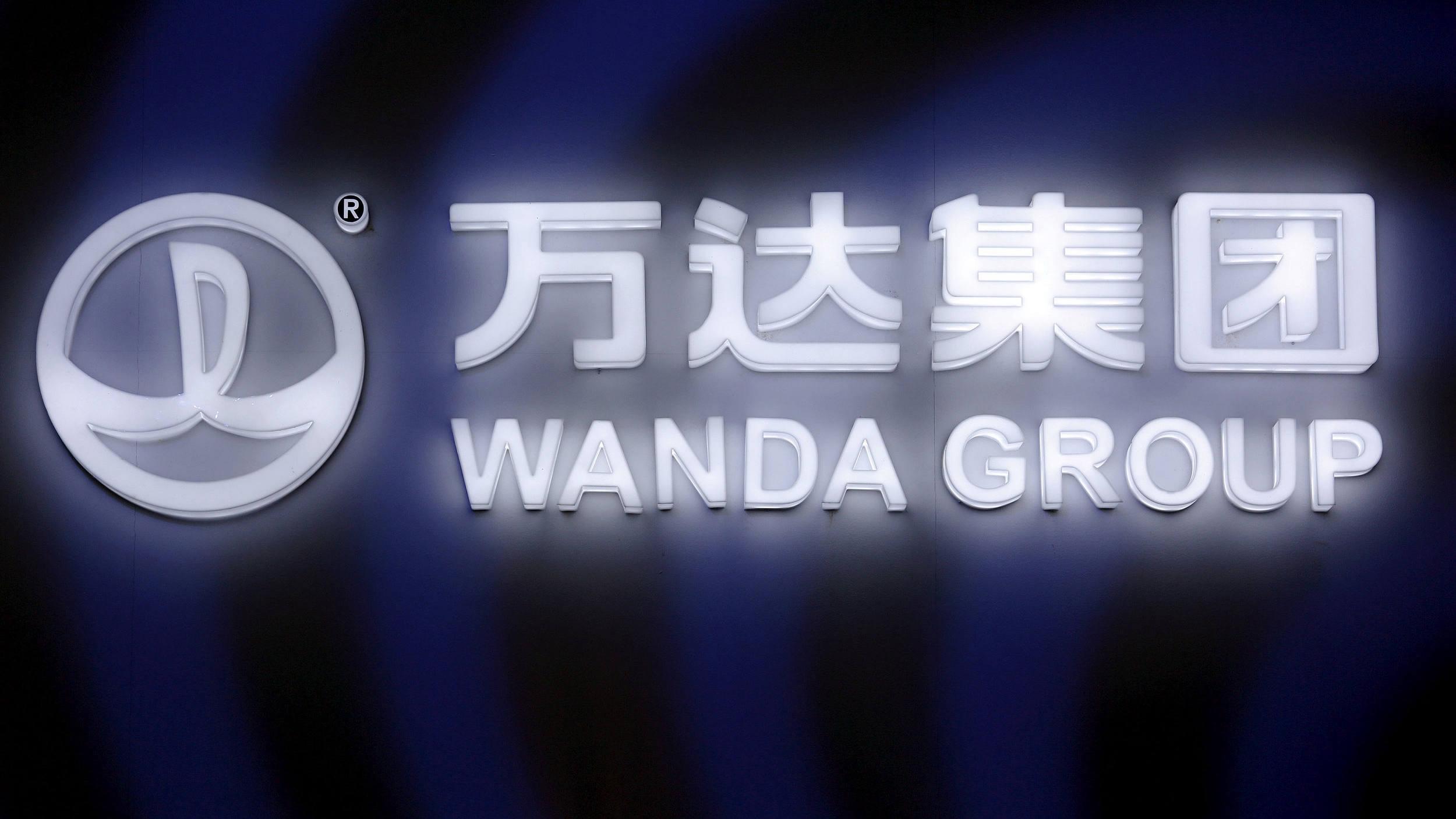 China's Wanda Sports Group files for US IPO