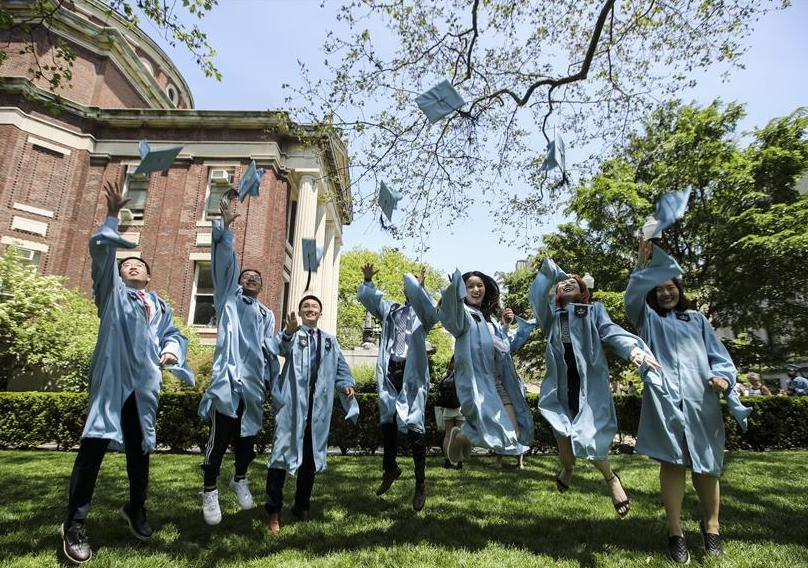 Visa restrictions on Chinese students hurtful to US universities: professor