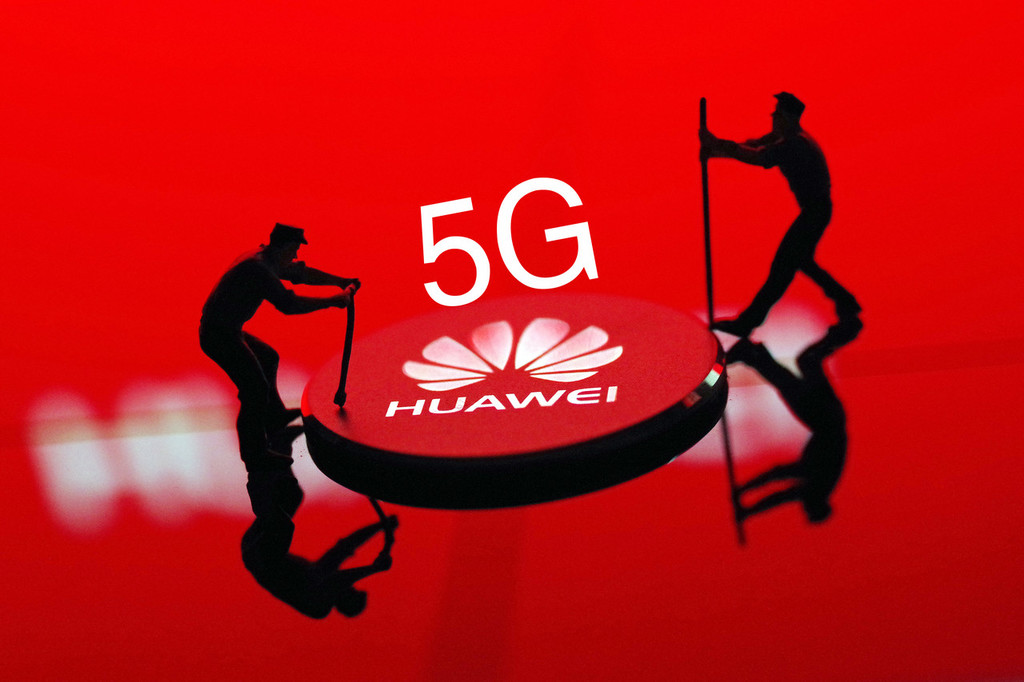 Huawei not to be banned in Brazil: vice president