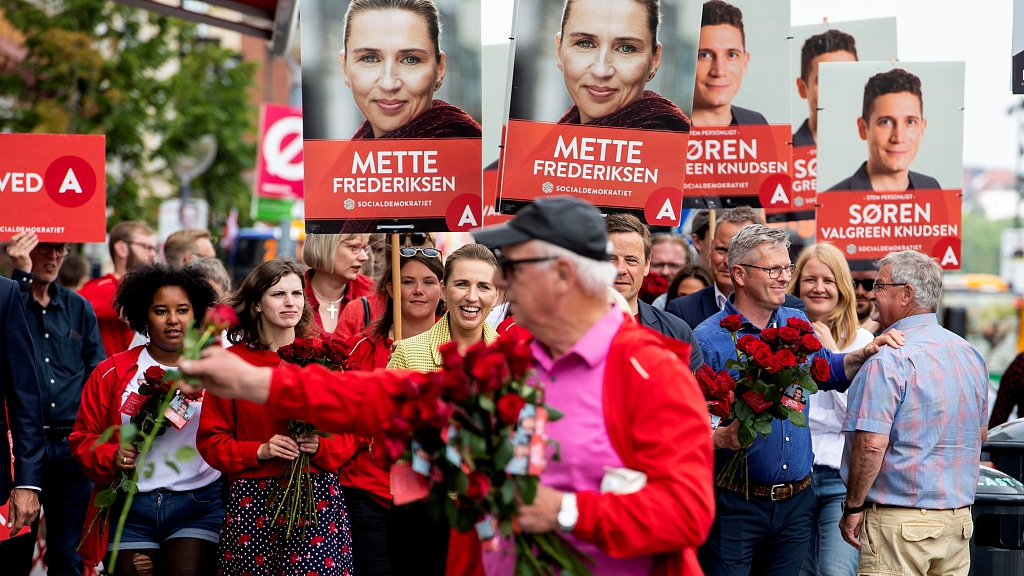 Is the Danish example a future model for center-left immigration policy?