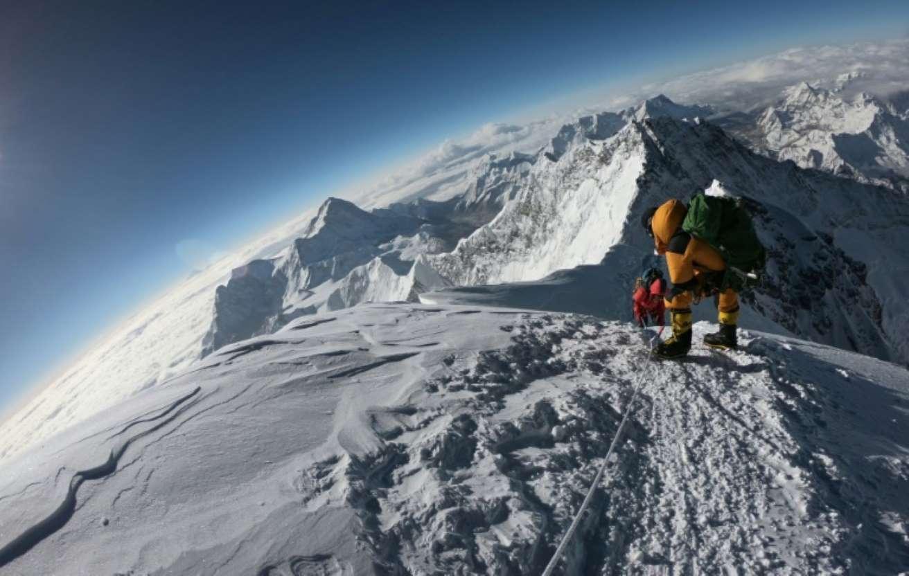Nepal faces mountainous challenge identifying Mt. Qomolangma bodies