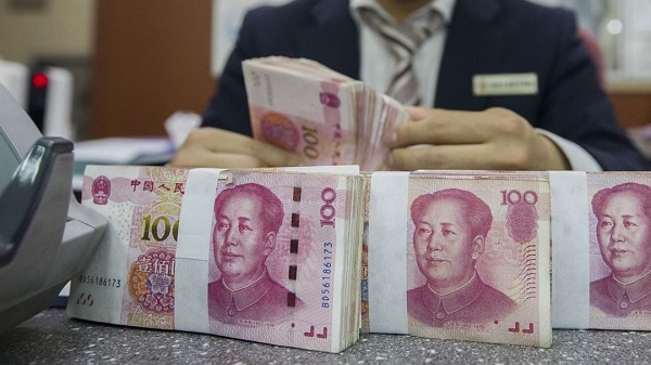 Risks in China's small and medium banks controllable: regulator