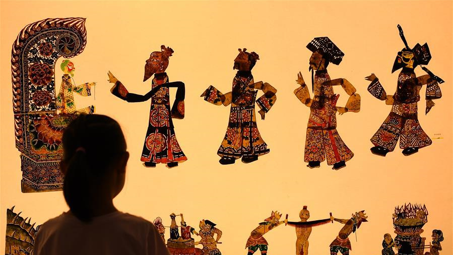 China builds intangible cultural heritage protection network
