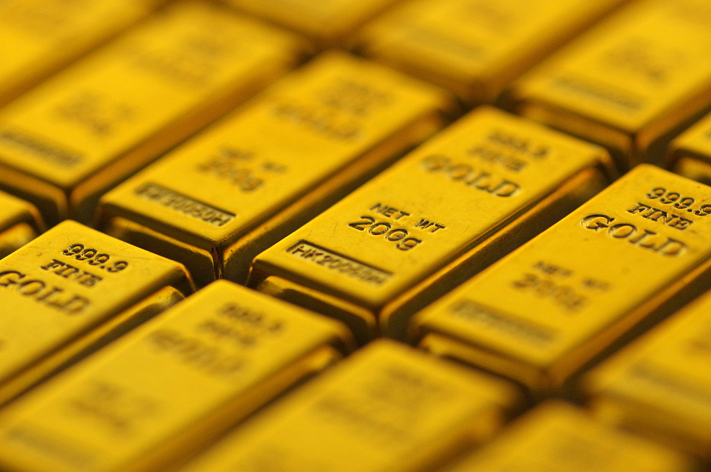 Central banks' buying drives global gold demand growth: WGC