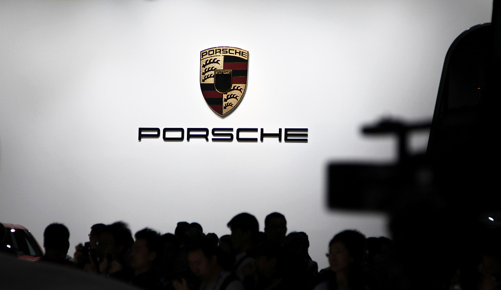 Porsche to recall over 42,000 cars with potential fire risks