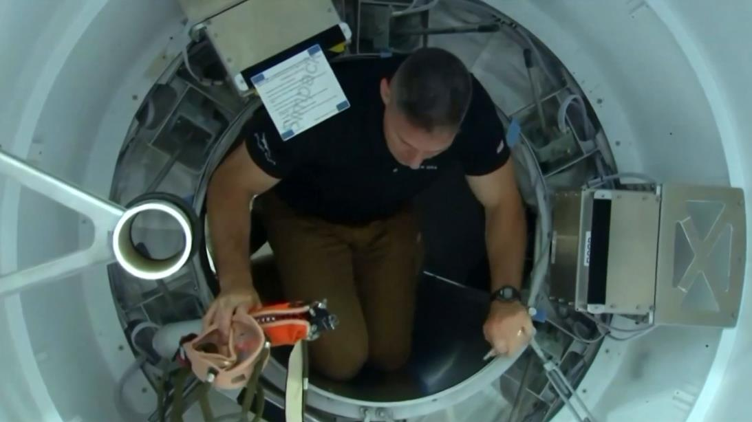Vacation in space? NASA says you can for 50 million US dollars