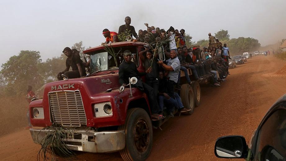 18 dead in road accident in Nigeria