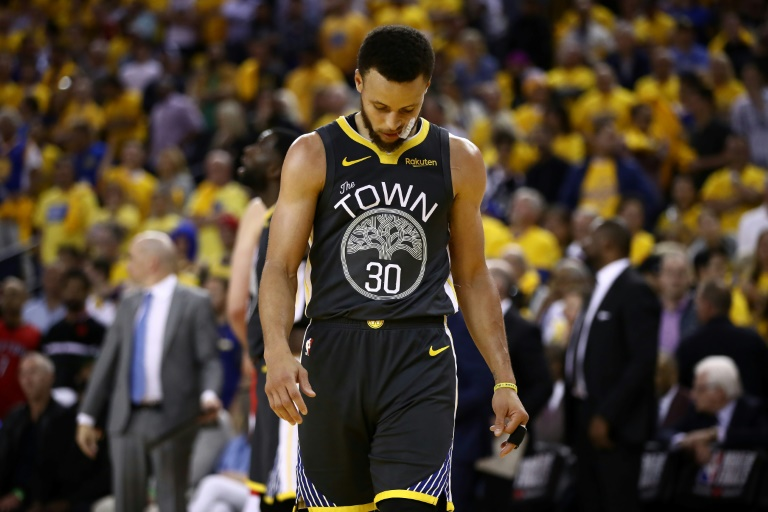 End of an NBA era looms as Warriors on brink of defeat