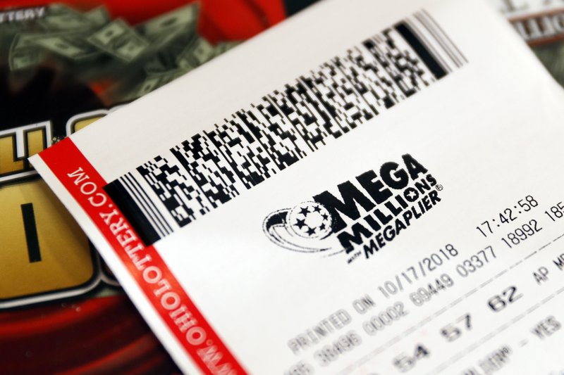 Lottery ticket worth $530 million sold in San Diego store
