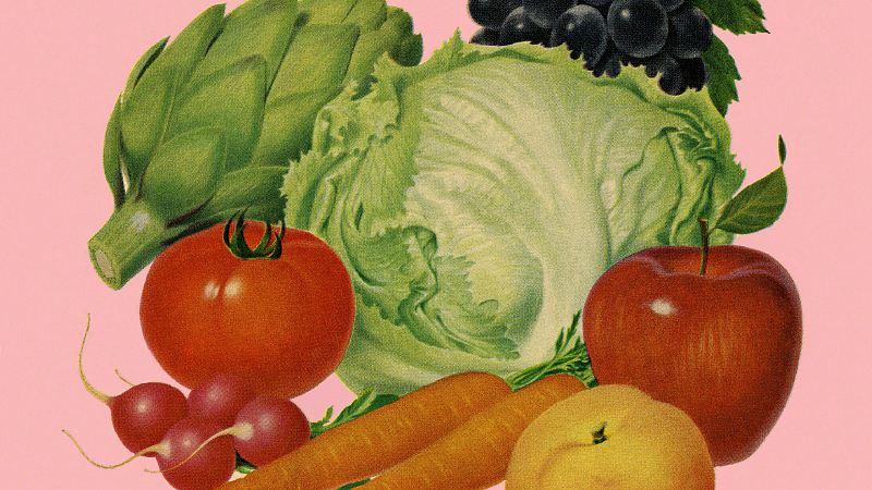 Low fruit, vegetable intake results in stroke, heart disease deaths: study