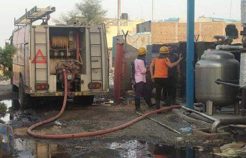 2 Chinese engineers among 3 dead in factory boiler explosion in India
