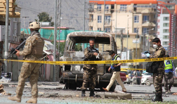 Over 70 militants killed within 24 hours in Afghanistan